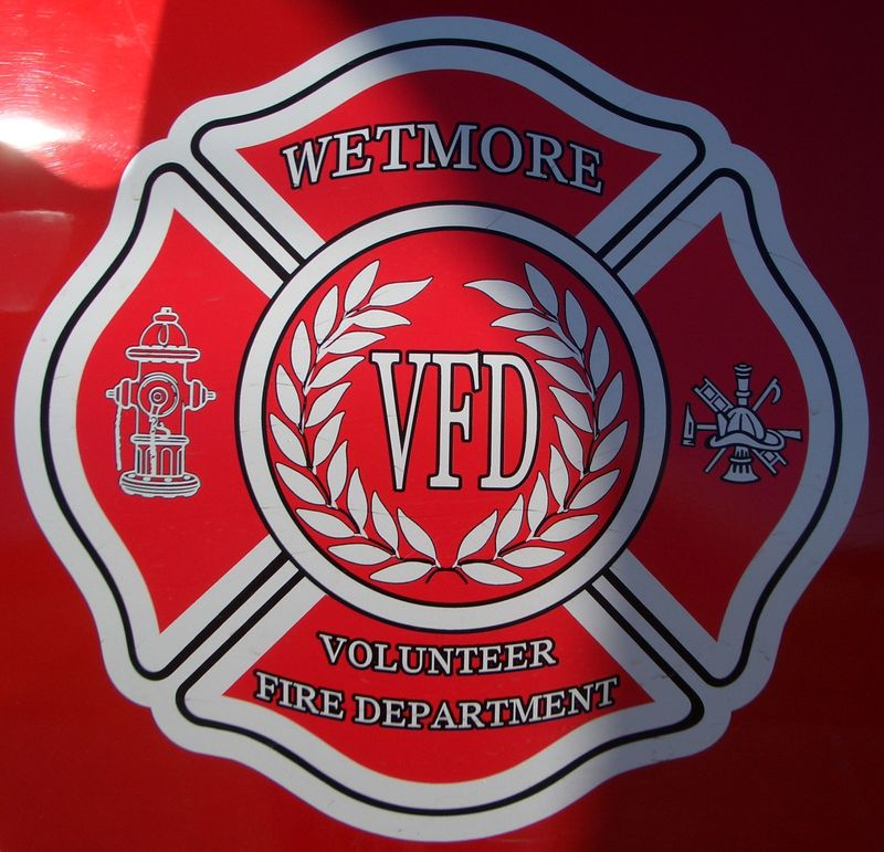 Wetmore Fire Department 005