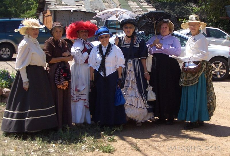 Wetmore Historical August 13 Celebration 024