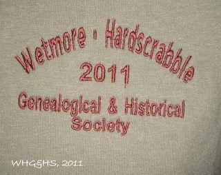 WHG&HS Tee Shirt 003