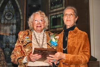 Jeannie Culpin Doc Little Award