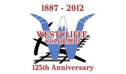 Westcliffe 125th Anniversary
