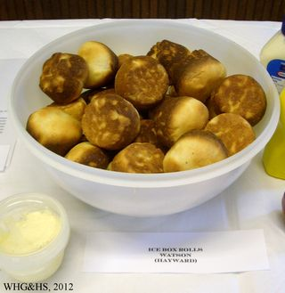 WHG&HS Recipe Share 011