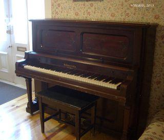 Wetmore Historical Society-Rosenstock and piano 010