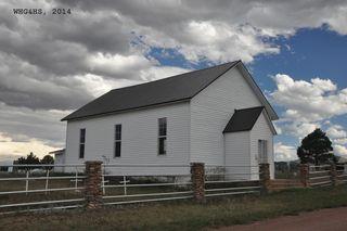 New hope new roof 2014