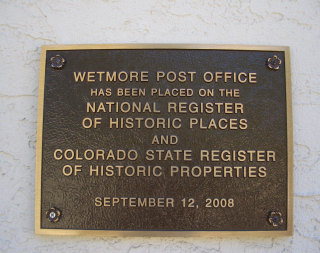 Wetmore Post Office cropped 2