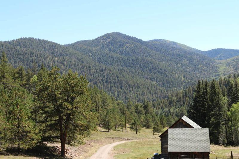 Silver Park Ranch