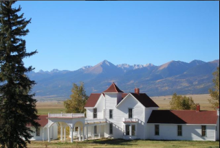 Beckwith ranch