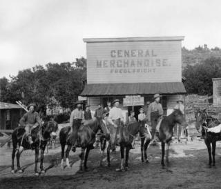 Wetmore General Merchandise
