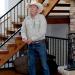 Cowboy Poet Dale Falske