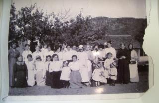 Ladies Aid Society 1929