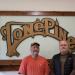 Lone Pine Jim and David