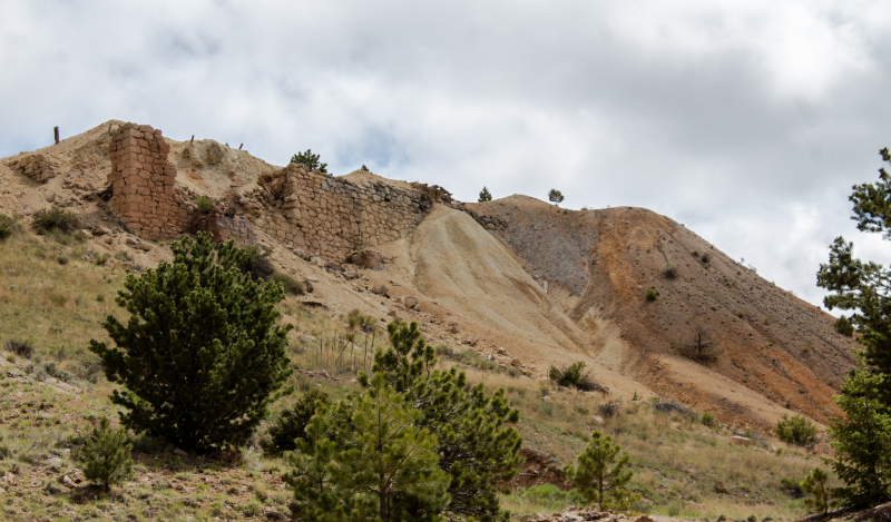 Bassick mine 6 22 19