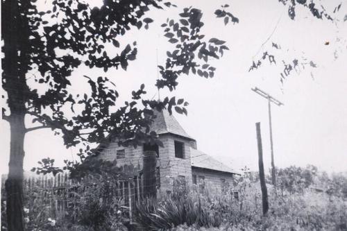 Wetmore Church