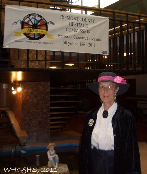 Fremont County 150th Celebration
