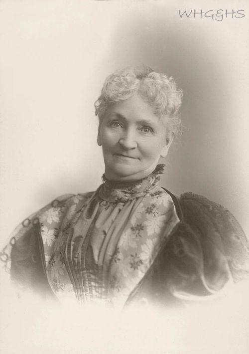 Jeannie Crawford MacGregor