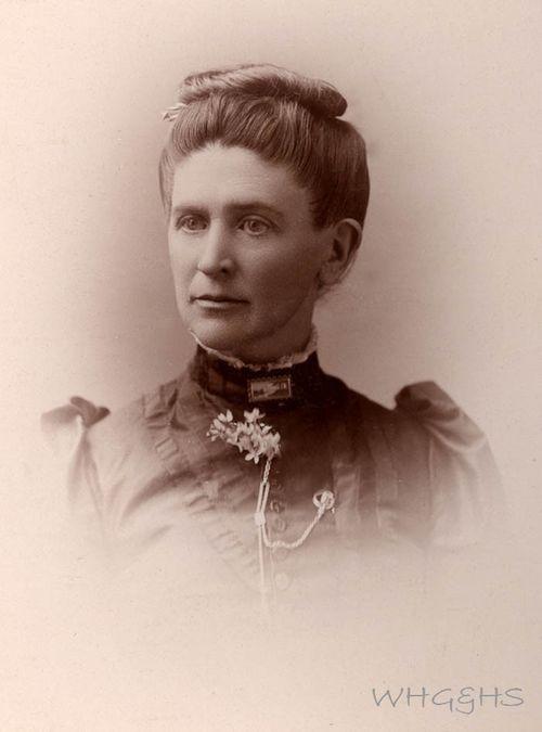 Mary Elizabeth Crouch