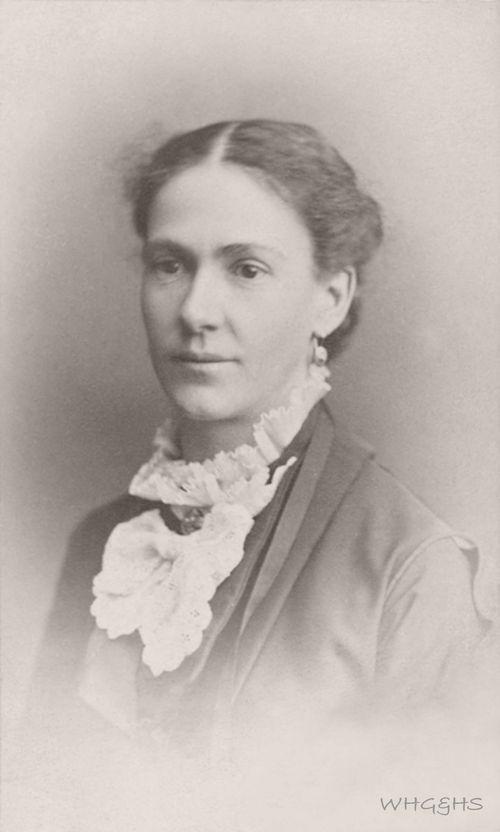 Rachael MacGregor